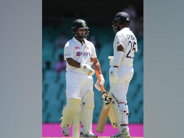 ऑस्ट्रेलिया में किसी टेस्ट मैच की चौथी पारी में 50 से ज्यादा रन बनाने वाले सबसे कम उम्र के विकेटकीपर बने पंत