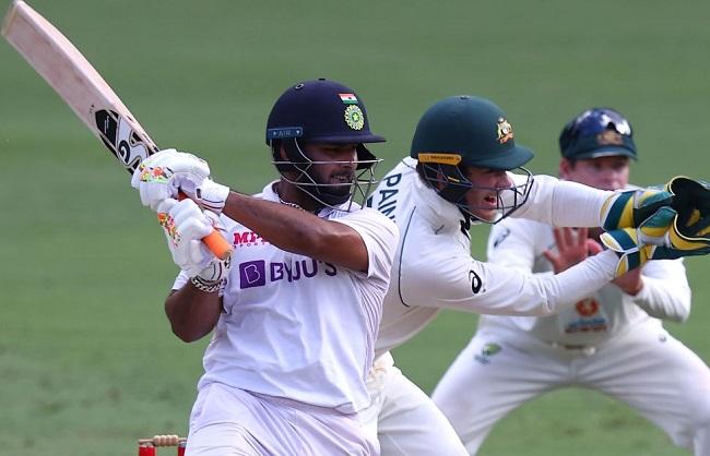 Sport: ब्रिस्बेन टेस्ट में मिली जीत मेरे जीवन के सबसे बड़े क्षणों में से एक: पंत