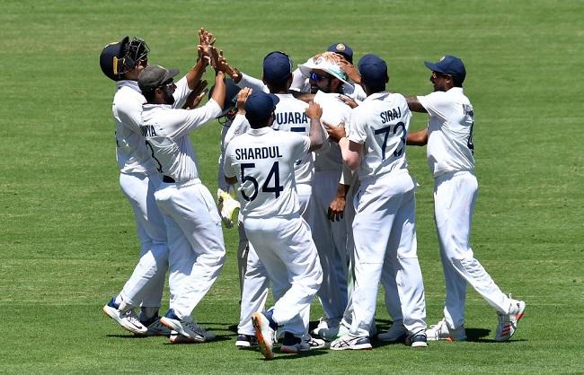 Sport : आईसीसी टेस्ट रैंकिंग में दूसरे स्थान पर पहुंचा भारत