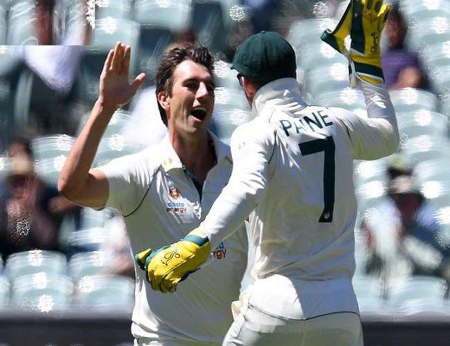 सिडनी टेस्ट : तीसरे दिन लंच तक भारत ने 180 रन पर खोए 4 विकेट