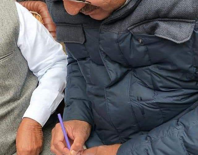 हरियाणा : अभय चौटाला ने विधायक पद से दिया इस्तीफा
