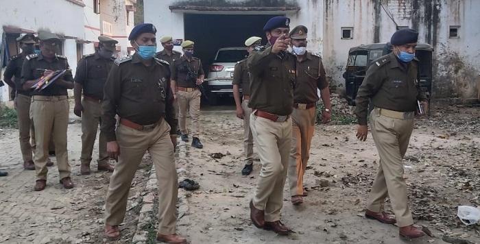Shravasti News:अकेले बीट ड्यूटी पर नहीं जाएगा कोई आरक्षी, आइजी का निर्देश