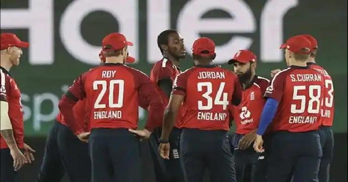 भारत के खिलाफ इंग्लैंड ने किया वनडे टीम का ऐलान