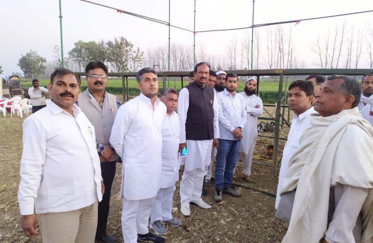 UP News : सात मार्च को मेरठ में होगी प्रियंका गांधी की किसान पंचायत