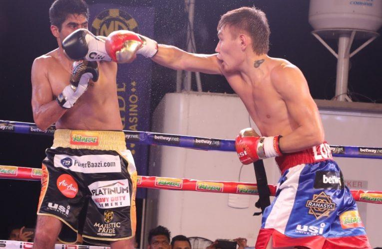 Sport News : पेशेवर मुक्केबाज विजेंदर सिंह का लगातार 12 मैचों से चला आ रहा अजेय क्रम टूटा, रूस के अर्टिश लोपसन ने हराया
