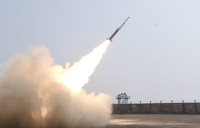 विज्ञानं एवं तकनीक: भारत को मिला नया मिसाइल सिस्टम, एसएफडीआर का परीक्षण सफल