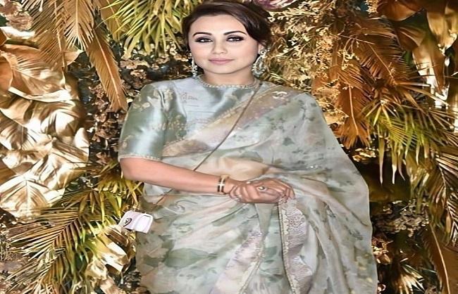 बर्थडे स्पेशल (21 मार्च) : रानी मुखर्जी ने बंगाली फिल्म 'बियेर फूल' से की थी करियर की शुरुआत