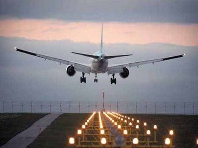 मेरठ से हवाई उड़ान का रास्ता साफ, एनओसी मिली