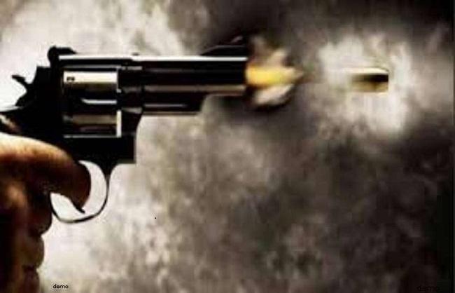 लखनऊ : भाजपा सांसद के बेटे को बदमाशों ने मारी गोली