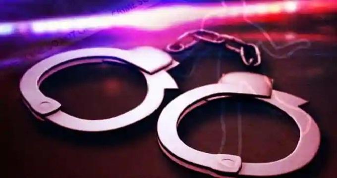 Ayodhya News:25 हजार का इनामी आरोपी चढ़ा पुलिस के हत्थे