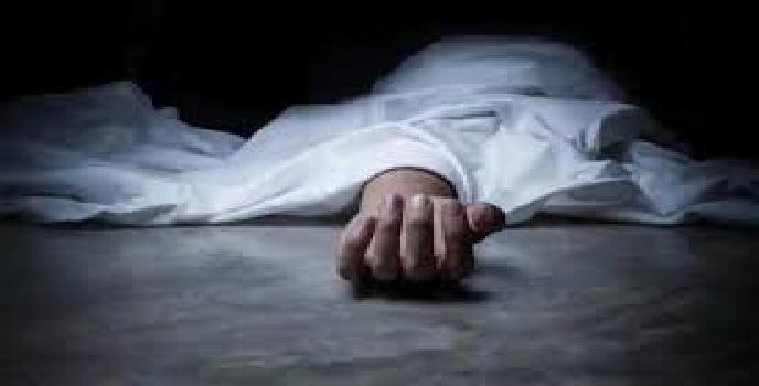 Bahraich News:नल चलाते समय उतरा करंट, लड़की की मौत