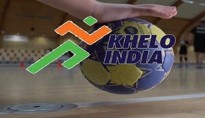 अब हैंडबॉल भी खेलो इंडिया में शामिल