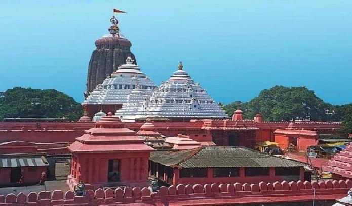 जगन्नाथ मंदिर से जुड़े 23 लोग संक्रमित, बंद हो सकते हैं कपाट