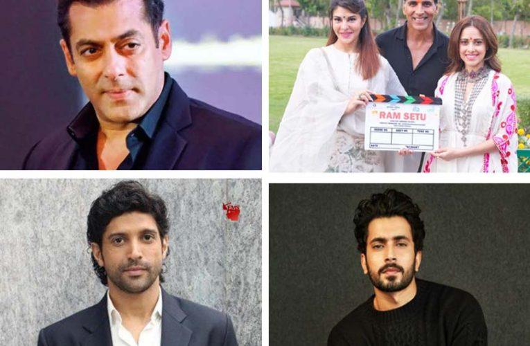 मनोरंजन :  शंकर की साउथ इंडियन फिल्म में सलमान खान की एंट्री