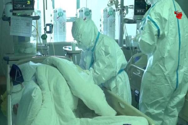 International : जीवित व्यक्ति के फेफड़े के हिस्से कोरोना मरीज को ट्रांसप्लांट