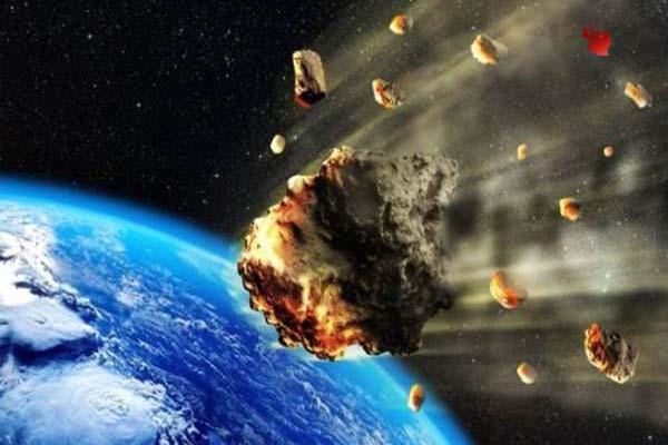 विज्ञानं एवं तकनीक : विशालकाय उल्कापिंड 4 मई को धरती के पास से गुजरेगा