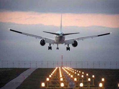 गोरखपुर से अहमदाबाद के लिए शुरू हुई विमान सेवा, पहले दिन 116 यात्रियों ने भरी उड़ान