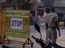 महाराष्ट्र में आज रात से 15 दिन का कोरोना कर्फ्यू, कैसे हैं कोविड-19 के हालात