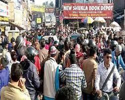लखनऊ में व्यापारियों ने खुद किया लॉकडाउन, कई बाजारों को बारी-बारी से बंद रखने का फैसला
