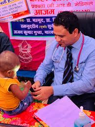 UP News : डॉ कफील खान ने योगी सरकार से कहा, मेरा सस्पेंसन खत्म करें, महामारी के बाद फिर कर दें निलंबित