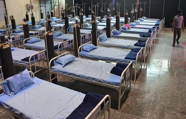 National News : आम लोगों के लिए खुलेंगे देश भर के सैन्य अस्पताल, रक्षा मंत्री ने सेना प्रमुख से की बात