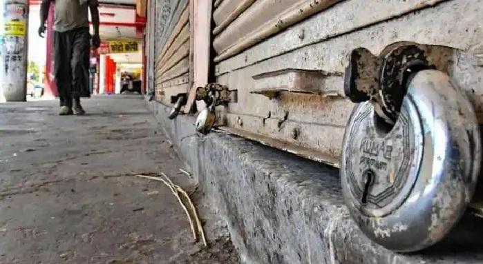 उत्तरप्रदेश में कोरोना कर्फ्यू 24 मई तक बढ़ाया गया