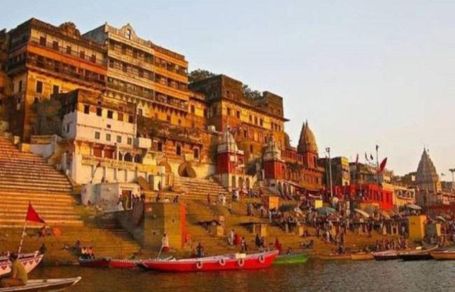 गंगा सप्तमी पर श्रद्धालुओं ने लगाई आस्था की डुबकी, कोरोना ने छिनी स्नान पर्व की रौनक