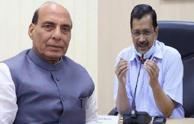 प.बंगाल विस चुनाव 2021: ममता बनर्जी को राजनाथ, निर्मला और केजरीवाल ने दी बधाई