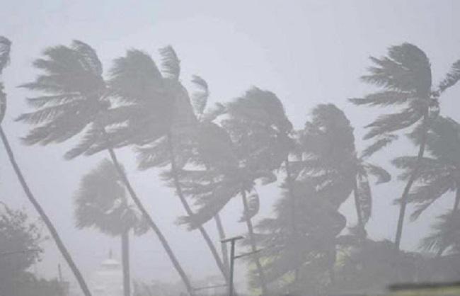 तौकते तूफान के बारे में कैबिनेट सचिव ने की बैठक, जनहानि रोकने पर जोर