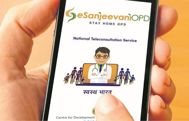 स्वास्थय : आम नागरिकों के लिए सेना के पूर्व डॉक्टरों ने शुरू की ई-संजीवनी ओपीडी