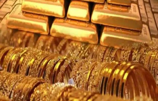 व्यापार : सोना-चांदी की उछाल पर मामूली ब्रेक, 57 हजार तक जा सकता है सोना