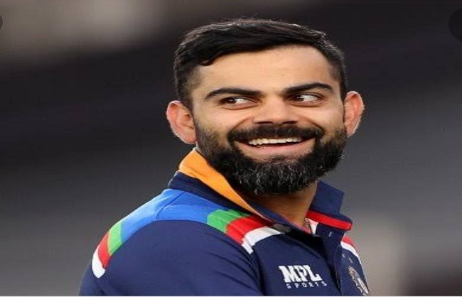 आईसीसी एकदिनी रैंकिंग : भारतीय कप्तान विराट कोहली दूसरे स्थान पर बरकरार