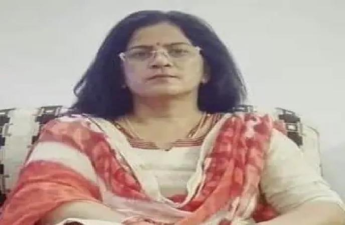 Bahraich News:भाजपा से मंजू सिंह और सपा से नेहा अजीज प्रत्याशी घोषित
