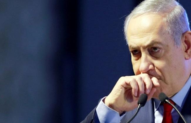 इजराइलः नेतन्याहू की विदाई तय, विपक्ष ने बनाया गठबंधन