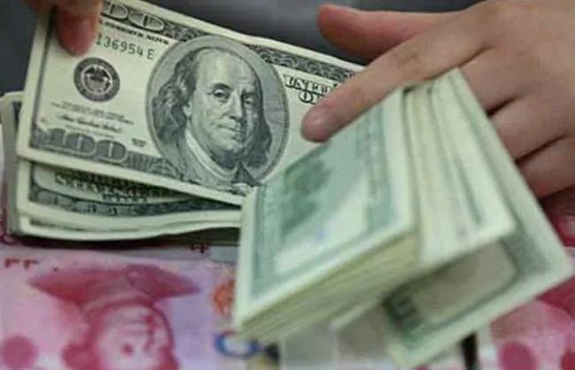 व्यापार : देश का  विदेशी मुद्रा भंडार ऑल टाइम हाई, 608.081 अरब डॉलर पहुंचा