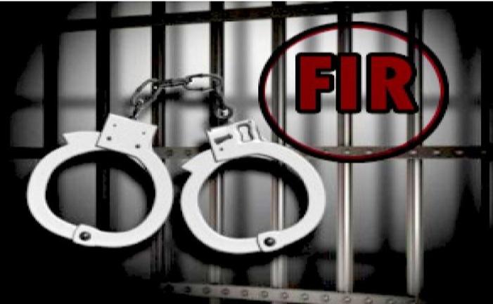 देवरिया : पूर्व एमएलसी रामू द्विवेदी की जेल में दूसरी रात, पहली रात बदलते रहे करवटें