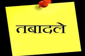 Gonda – पुलिस अधीक्षक संतोष कुमार मिश्रा किया ताबड़तोड़ तबादले