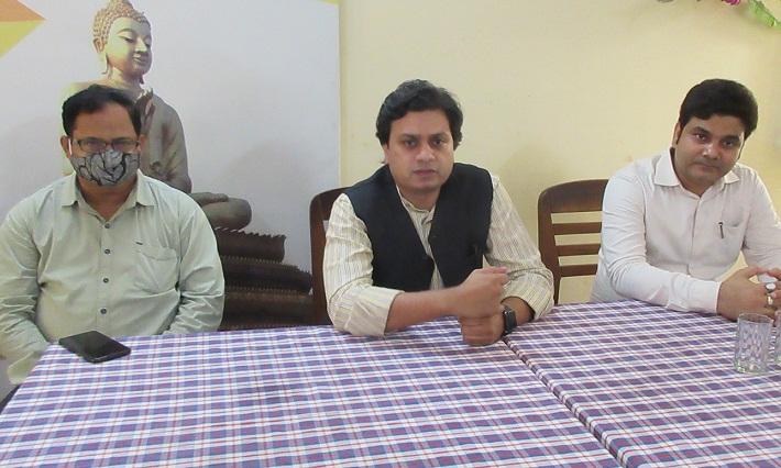 Balrampur News: मदरसों का बदलेगा पाठ्यक्रम, यहां से भी निकलेंगे डाक्टर इंजीनियर