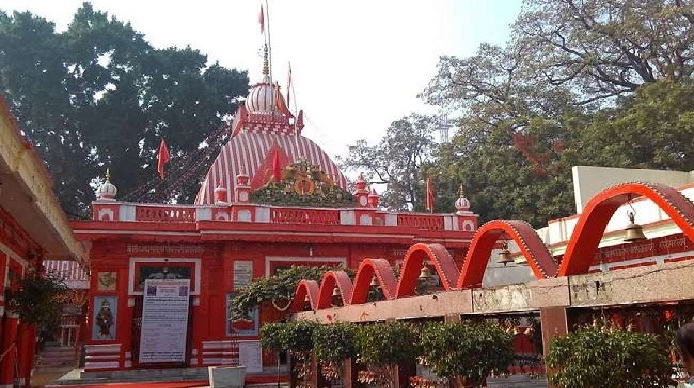 आतंकियों को 14 तक नहीं छोड़ा तो उड़ा देंगे पुराना हनुमान मंदिर