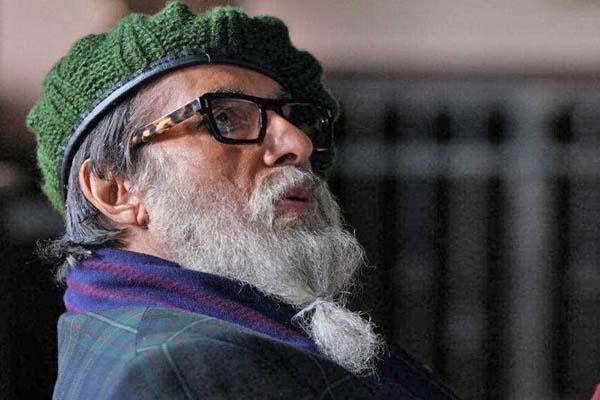मनोरंजन : फिल्म 'चेहरे' के लिए कविता का पाठ करेंगे बिग बी