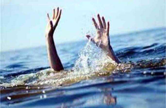 बहराइच : नहर में डूबने से दो सगी बहनों की मौत