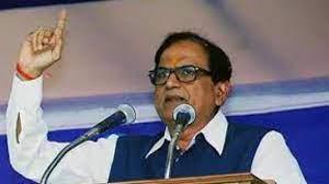 अंबेडकरनगर : दलित और ब्राह्मण को टारगेट कर रही बीजेपी सरकार-सतीश मिश्र