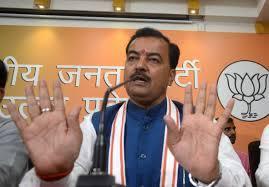 UP News : आगमी चुनाव में सपा-बसपा की 2017 से भी ज्यादा खराब होगी हालत : केशव प्रसाद मौर्य