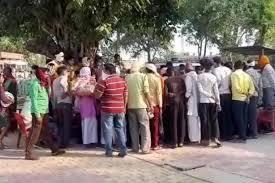 कौशाम्बी: चुनावी रंजिश में भिड़े दो पक्ष, आधा दर्जन घायल, केस दर्ज