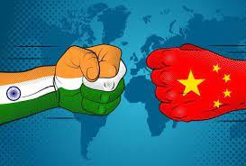 चीन की कारस्तानीः अरुणाचल को भारत का हिस्सा दिखाने वाले नक्शे की बड़ी खेप जब्त