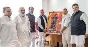 लखनऊ : अखिलेश यादव ने पांच ब्राह्मण नेताओं की बनाई कमेटी