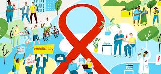 बस्ती : एचआईवी नियंत्रण के लिये माडल जनपद बनेगा बस्ती