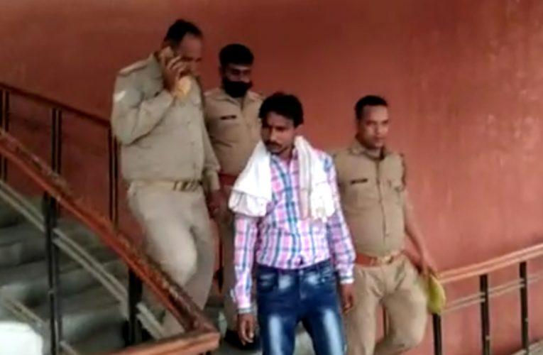 फिरोजाबाद: नाबालिग से दुराचार व हत्या के दोषी को फांसी की सजा