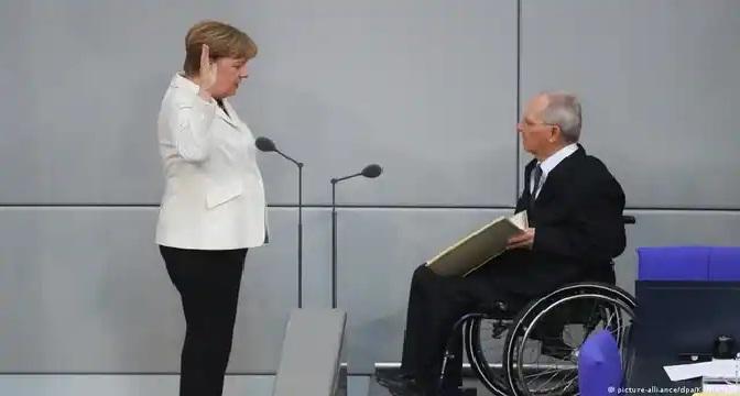 अपना चांसलर कैसे चुनता है जर्मनी