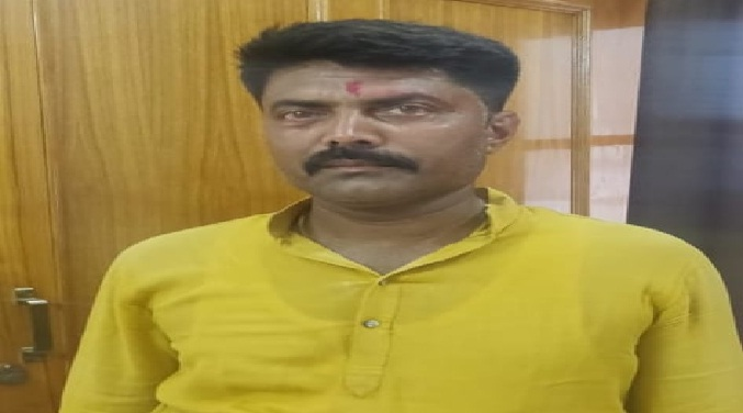 Gonda News: संदीप सिंह बने शैक्षिक महासंघ के सह संयोजक